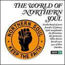 Various Artist - The World Of Northern Soul [LP]