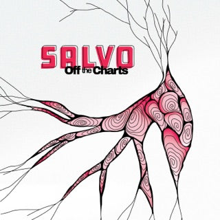 Salvo - Off The Charts [LP]