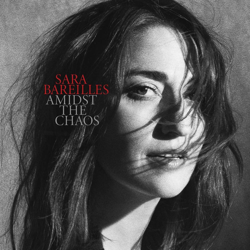 Sara Bareilles - Amidst The Chaos [2xLP]