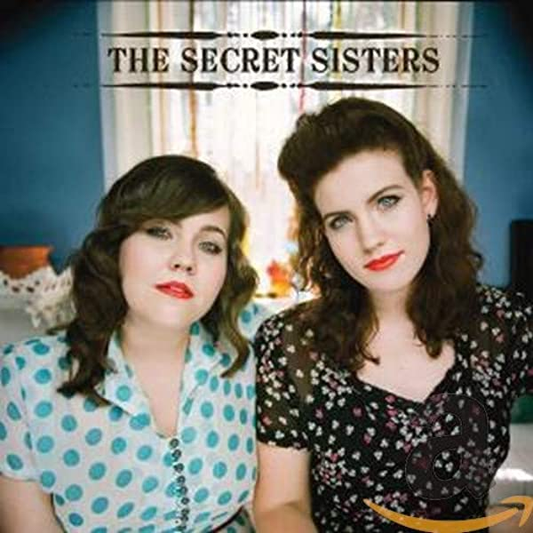 Secret Sisters, The - The Secret Sisters [LP]