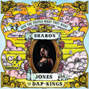 Sharon Jones & The Dap Kings - Give The People What They Want [LP]