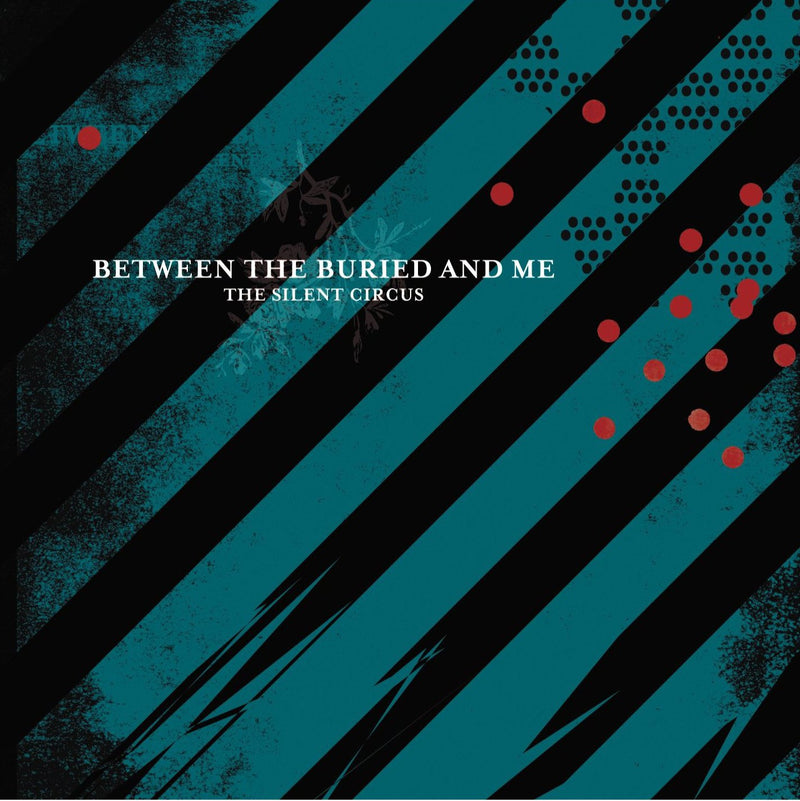 Between The Buried And Me - The Silent Circus [2xLP]