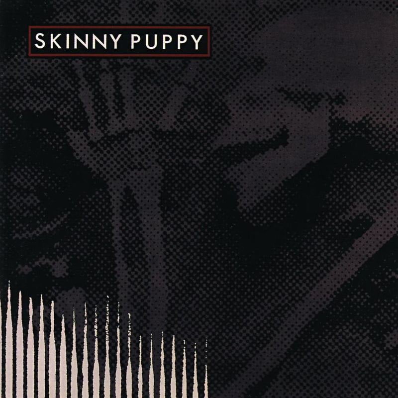 Skinny Puppy - Remission [LP]
