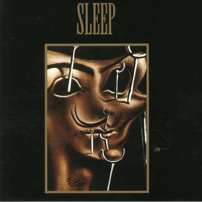 Sleep - Volume One [LP]