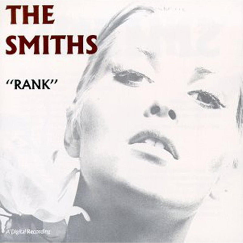 Smiths, The - Rank [2xLP]