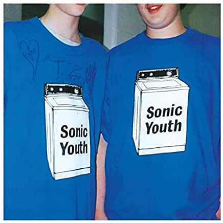 Sonic Youth - Washing Machine [2xLP]