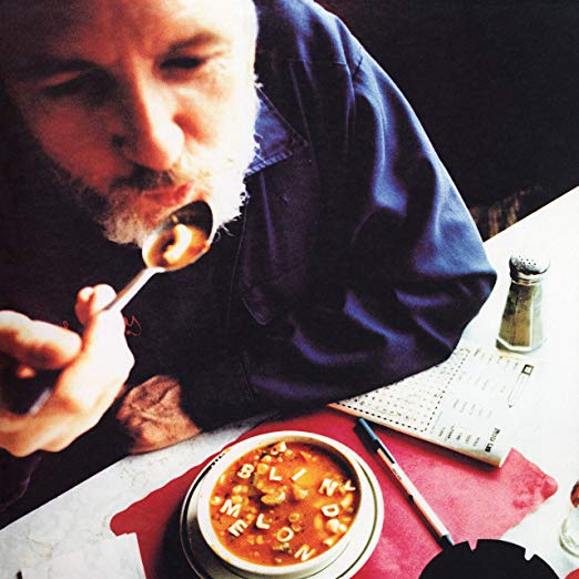 Blind Melon - Soup [LP]