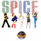 Spice Girls - Spice World [LP]
