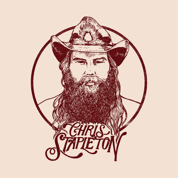 Chris Stapleton - From A Room: Vol 1 [LP]