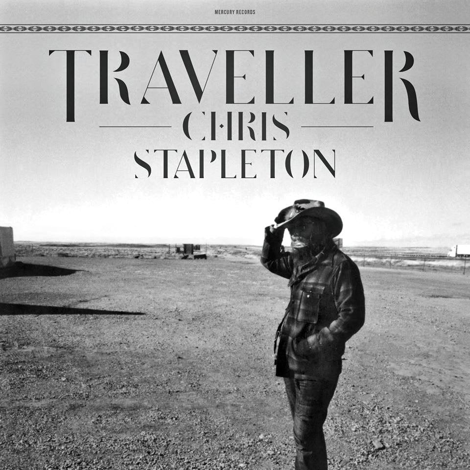 Chris Stapleton - Traveller [2xLP]