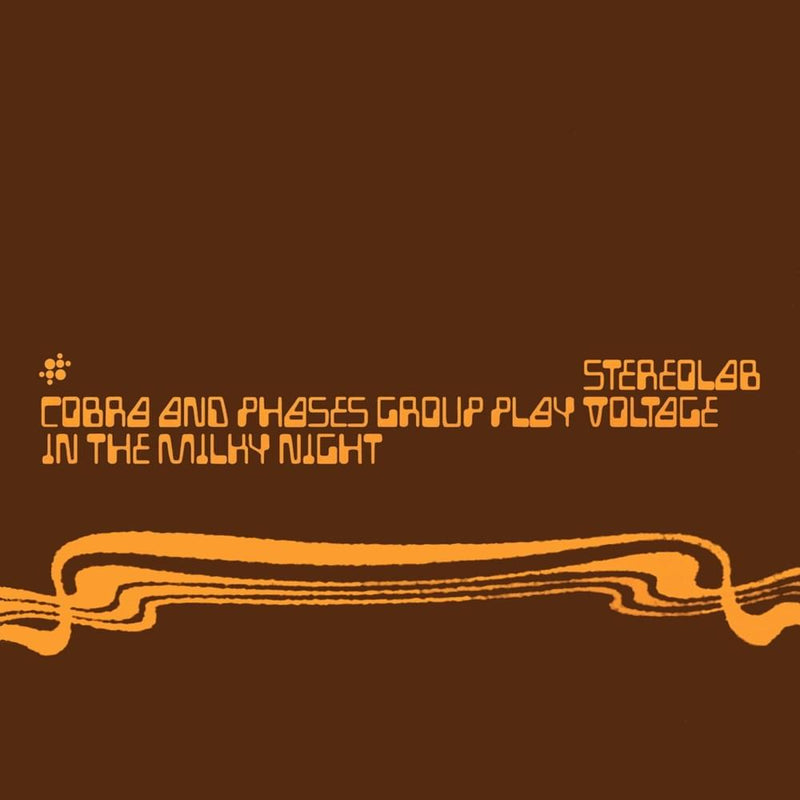 Stereolab - Cobra And Phases Group [3xLP - Clear]