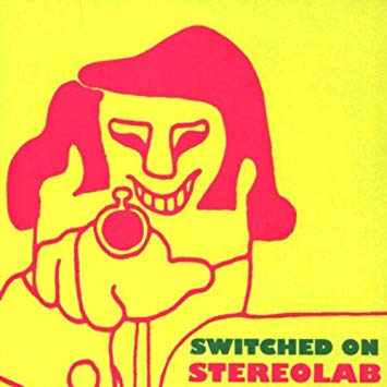 Stereolab - Switched On [LP]