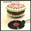 Rolling Stones, The - Let It Bleed [LP]