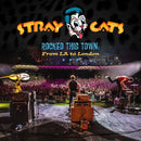 Stray Cats - Rocked This Town From LA To London [CD]