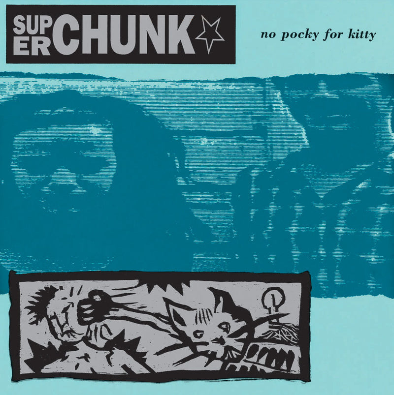 Superchunk - No Pocky For Kitty [LP]