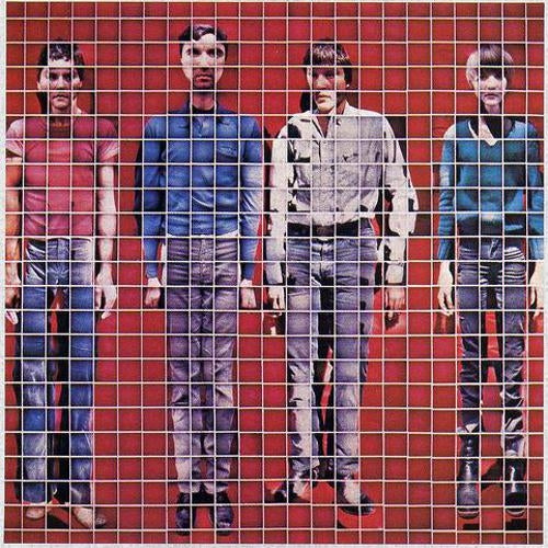 Talking Heads - More Songs About Buildings And Food [LP]