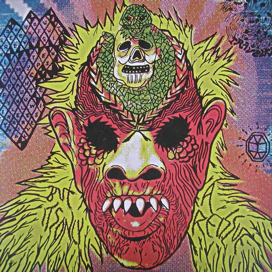 Thee Oh Sees - Master's Bedroom [LP]