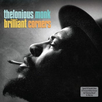 Thelonious Monk - Brilliant Corners / Thelonious Himself [2xLP]