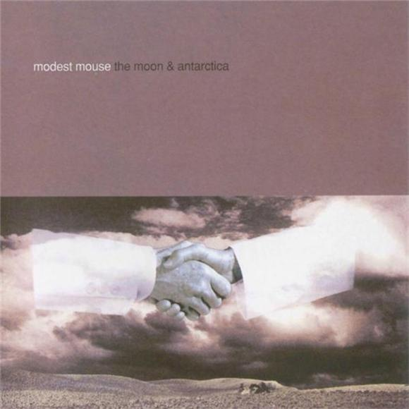 Modest Mouse - The Moon & Antarctica [2xLP]