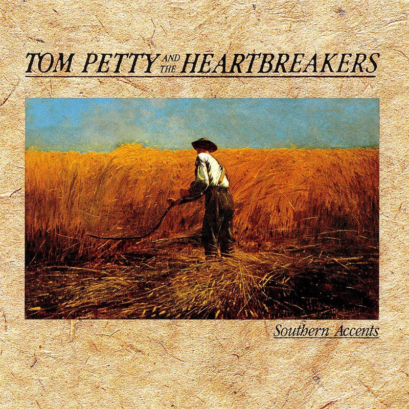 Tom Petty & The Heartbreakers - Southern Accents [LP]