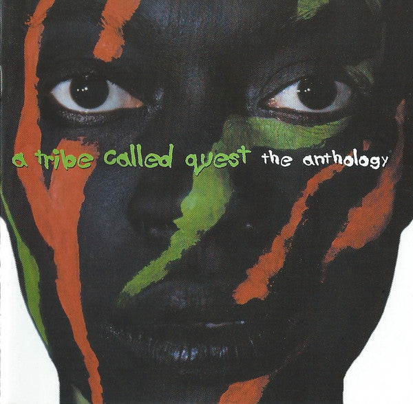 A Tribe Called Quest - The Anthology [2xLP]