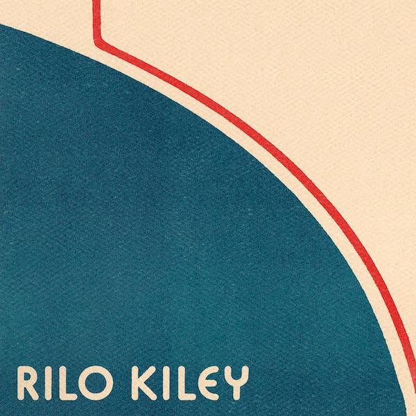 Rilo Kiley - Rilo Kiley [LP - Light Pink]