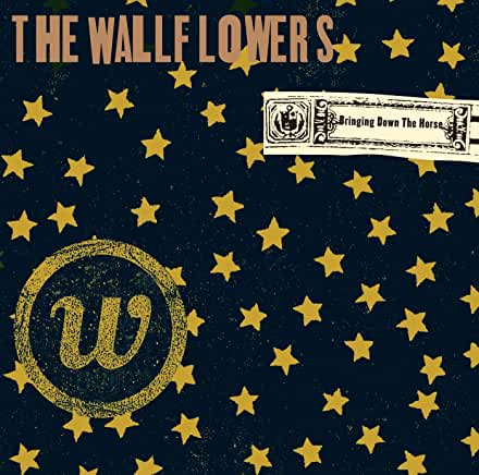 Wallflowers, The - Bringing Down The Horse [2xLP]