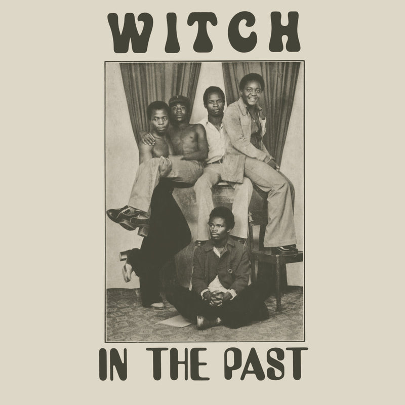 Witch - In The Past [LP]