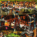 Yeah Yeah Yeahs - Fever To Tell [LP]
