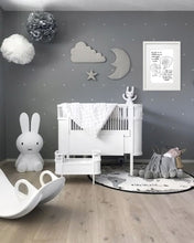 Load image into Gallery viewer, Personalised Baby Elephant (10% Donation to The Fertility Foundation)