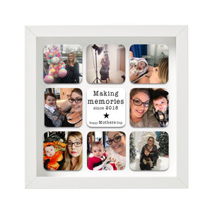 Mothers Day Photo Box