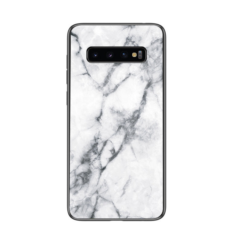 2019 new Samsung marble phone case