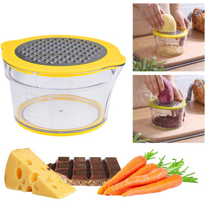 4-in-1 Corn Stripper-Fruit,Vegetable,Cheese,Potatos,etc