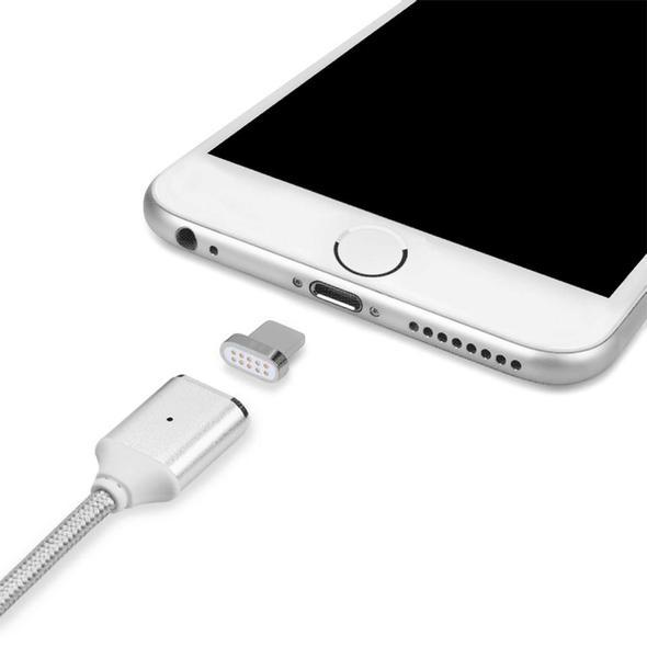 3-In-1 Smart Magnetic Charging Cable---Super Sale $9.97  Only Today