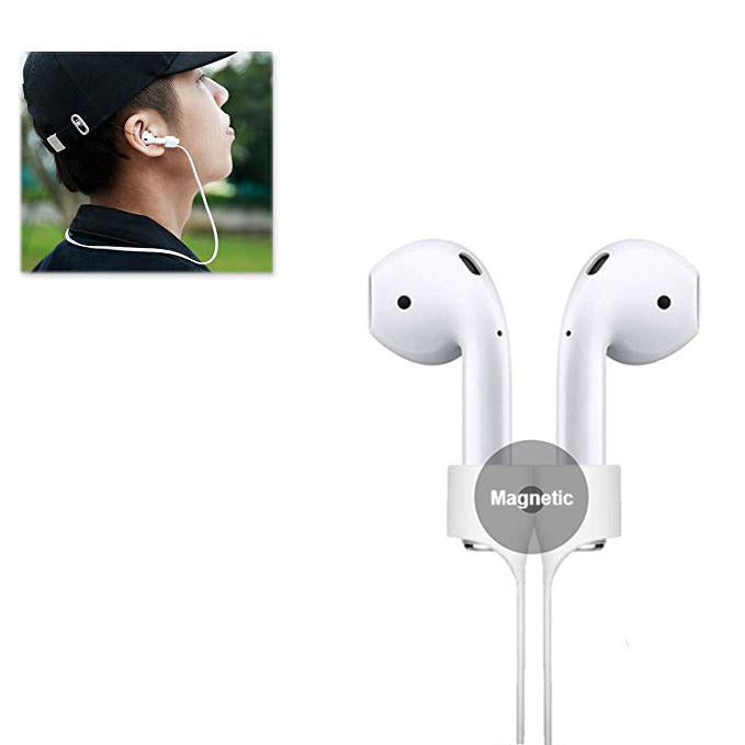 50% OFF TODAY! Compatible for Wireless AirPods Accessories EarHooks Ergonomic Design