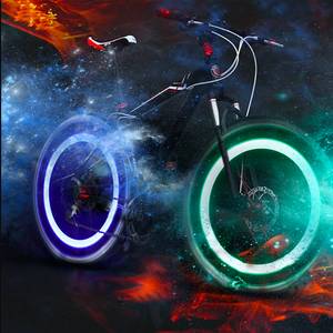 Hot Selling 5,000 Items-Waterproof Led Wheel Lights(FREE 3-24 Batteries)ONLY TODAY!