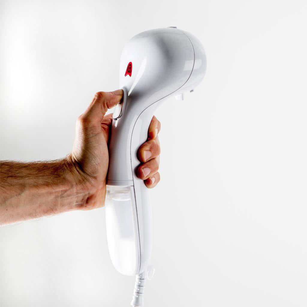 Portable Handheld Travel Steam Iron