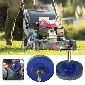 HOT SALE! Lawn Mower Blade Sharpener