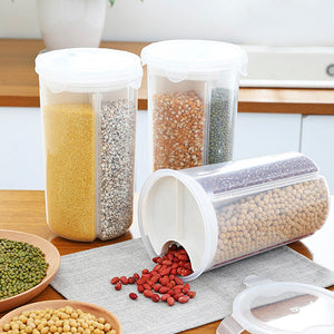 freeReusable Storage Containers—Buy 4 get 1