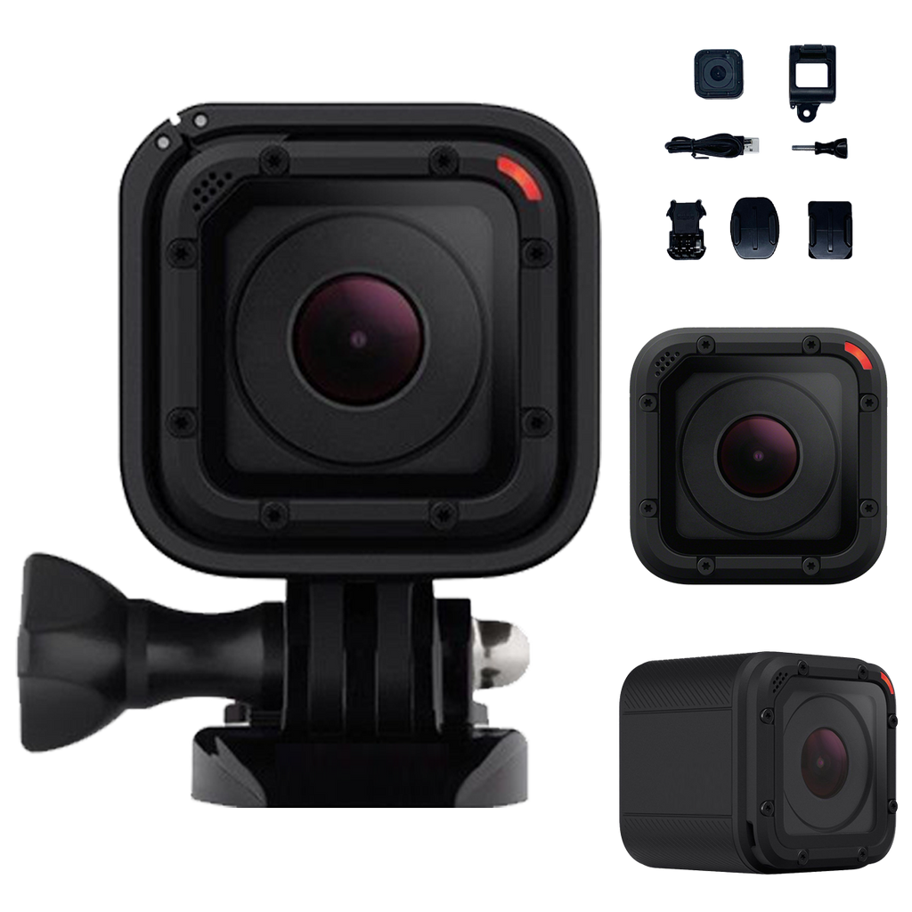 HERO Session Action Camera Camcorder *Offer*