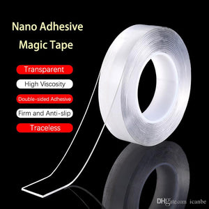Nano Magic Tape(Over $29.9 Free Shipping)