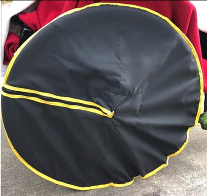 Harness Wheel Covers