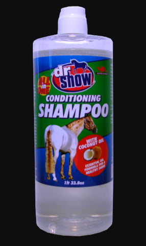 Dr Show All in One Condition Shampoo 500ml