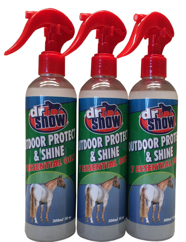 Dr Show Outdoor Protect and Shine 750ml