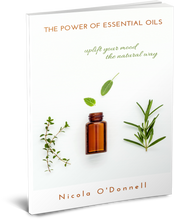 Load image into Gallery viewer, The Power Of Essential Oils Ebook