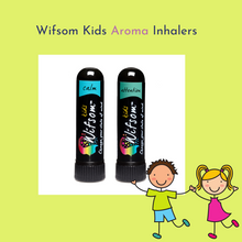 Load image into Gallery viewer, Wifsom Kids Attention Aroma Inhaler