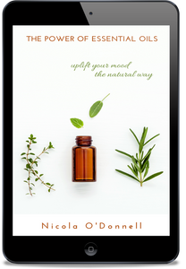The Power Of Essential Oils Ebook