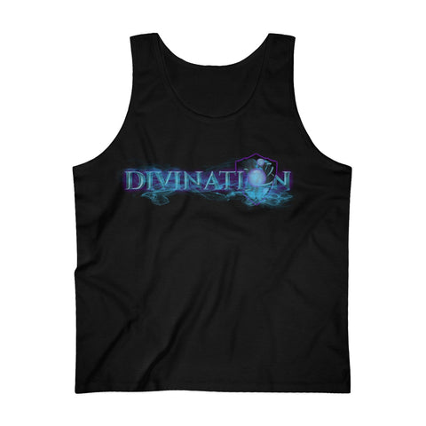 Official Divination Tank Top