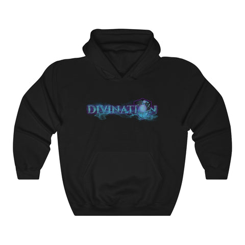Official Divination Hoodie