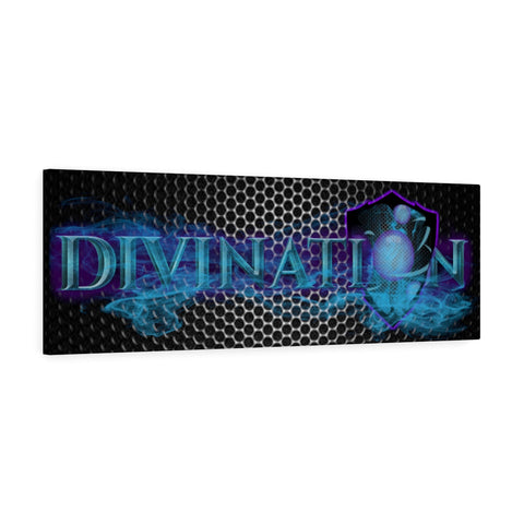 Official Divination Wall Art